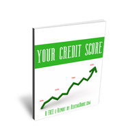 Your Credit Score Report