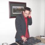 Becoming DJ Yofi