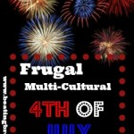 Frugal Multi-Cultural 4th of July Party Suggestions