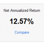Lending Club Returns Update