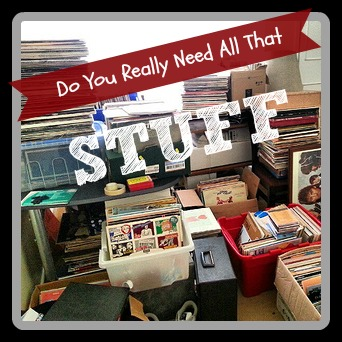 Do you really need all that stuff?