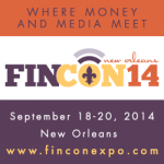 Fincon Expo Tickets on Sale Now