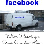 The Power of Facebook When Planning a Cross Country Move