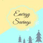Add Up Your Household Energy Savings