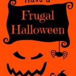 5 Ways to Have a Frugal Halloween
