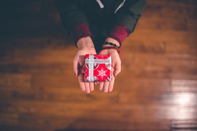 Handle Someone Who Gives Too Many Gifts