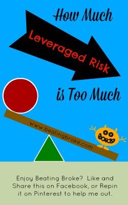 Leveraged Risk