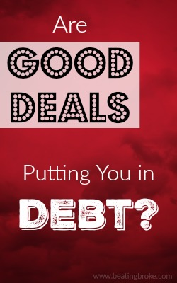Good Deals Debt