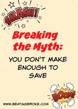 Breaking the Myth
