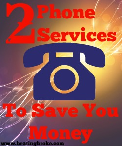 save money on phones
