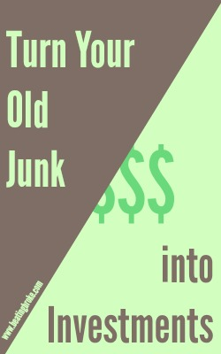 Turning Junk into Investments