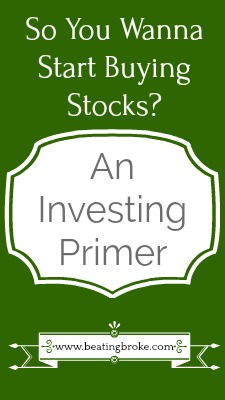 An Investing Primer