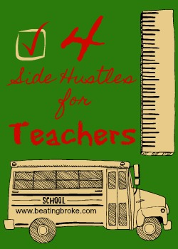 Teacher Hustles