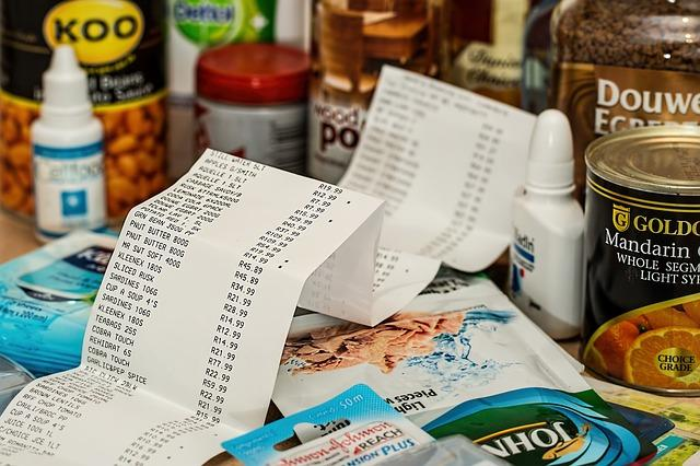 4 Ways to Slash the Grocery Bill