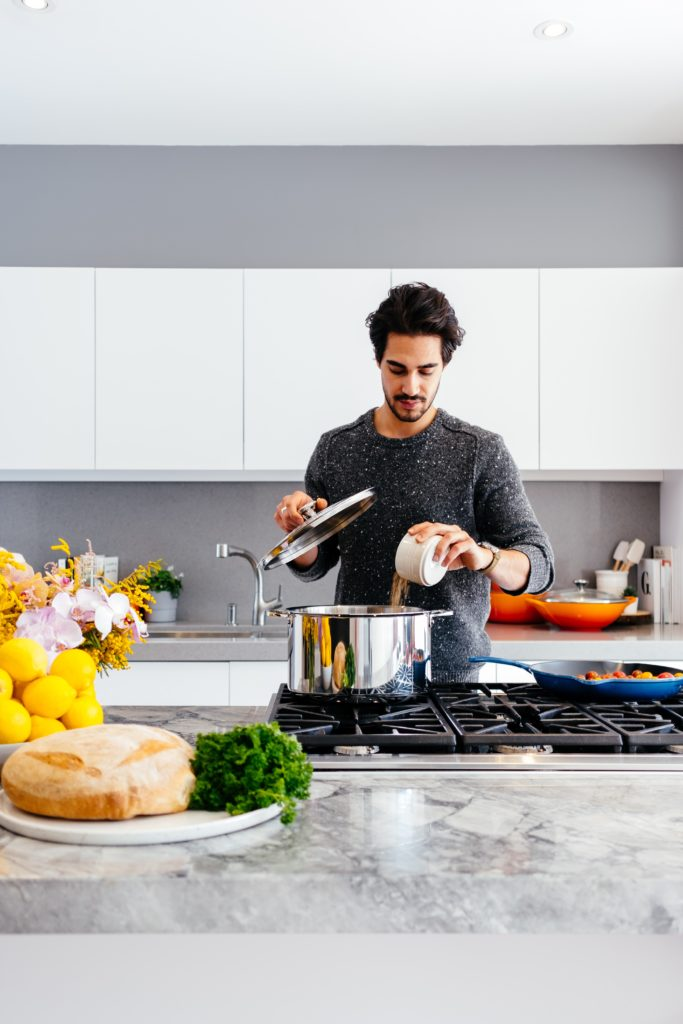 Can You Benefit from a Meal Kit?