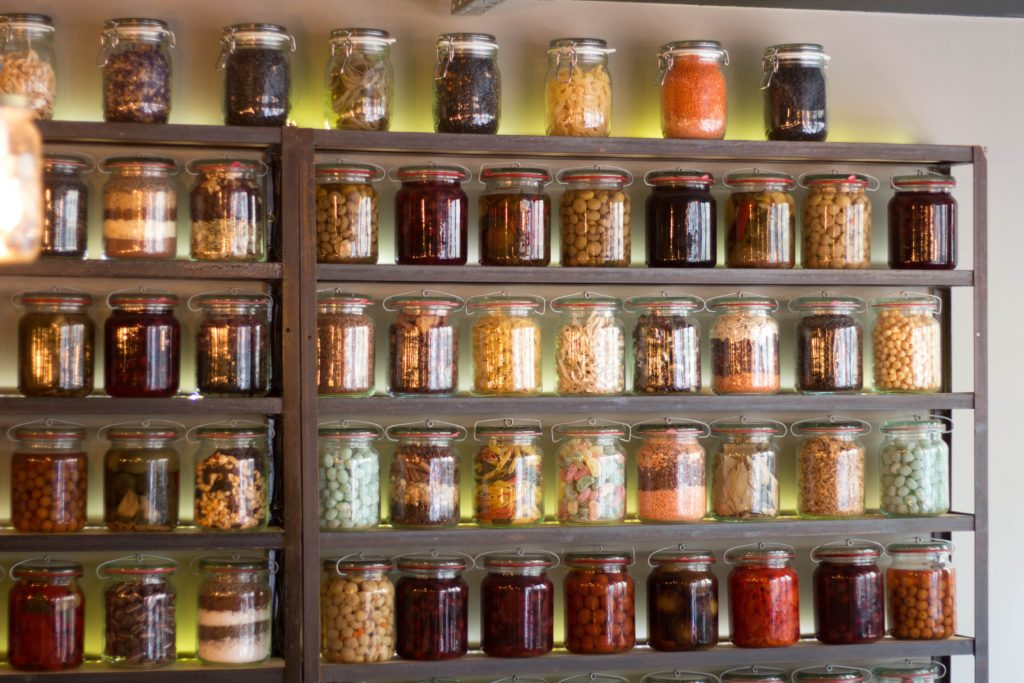 Why I'll Always Keep a Full Pantry Now