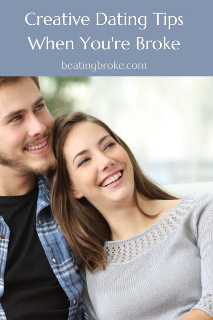 Dating Tips When Broke