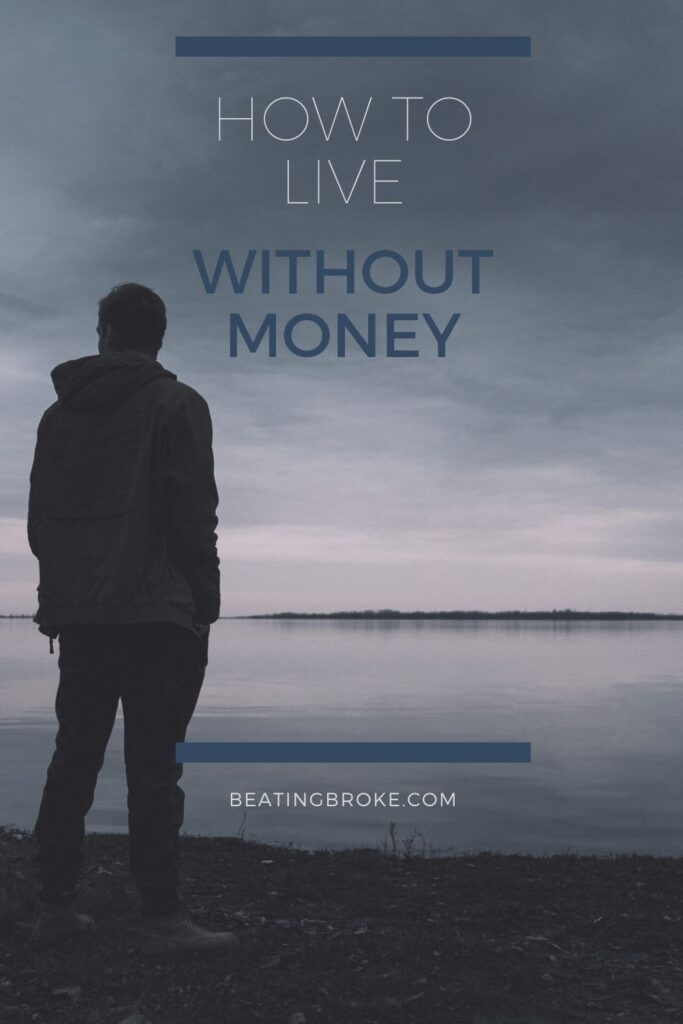 Live without Money